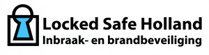 Locked Safe Holland Inbraak- en brandbeveiliging