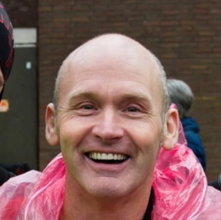 Hennie van der Horst