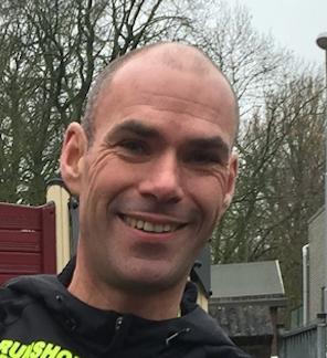 Greg van Hest