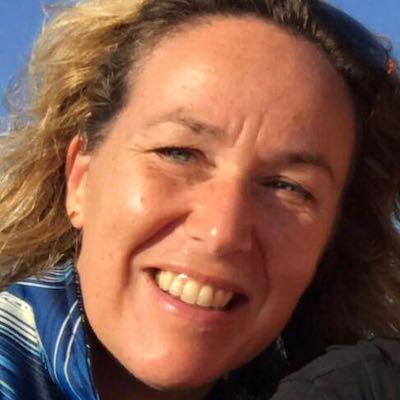 Mylène van de Sande
