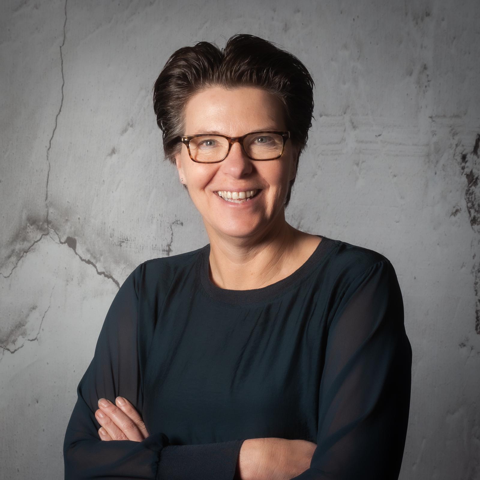 Agnes van der Wijk